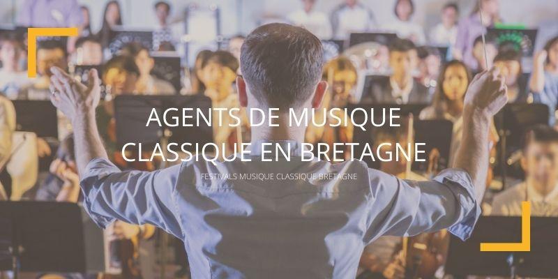 Agents de musique classique