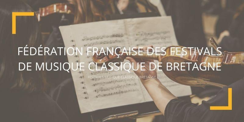 Fédération française des festivals de musique classique de Bretagne