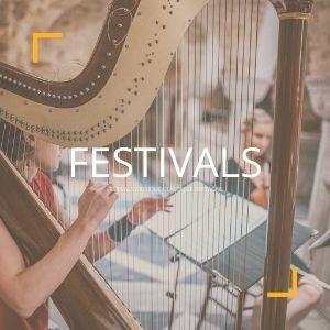 Festivals musique classique Bretagne